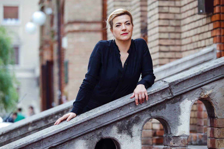 Dora Ruždjak Podolski