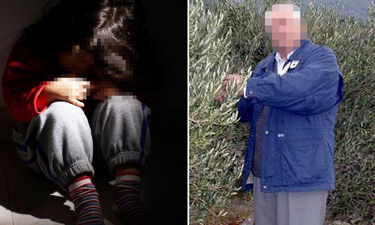 lijevo: ilustrativna fotografija, desno: osumnjičeni M.Z.