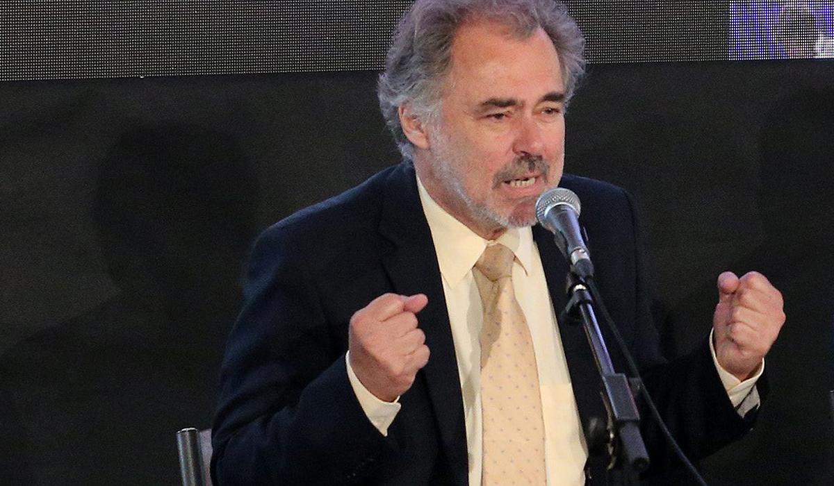 Ravnatelj Lisinskog Dražen Siriščević