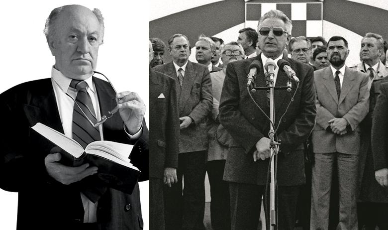 Bilandžić i Tuđman