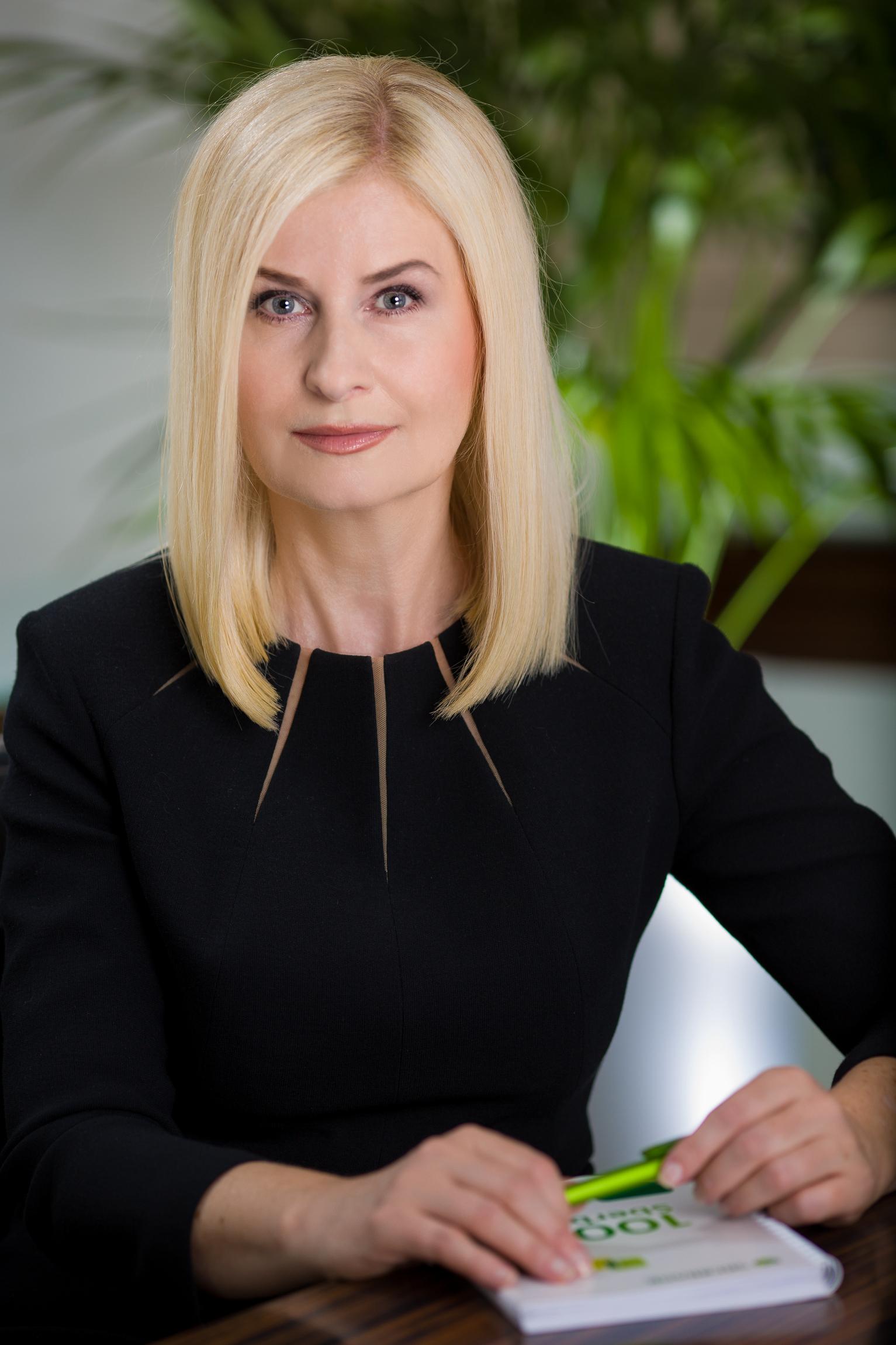 Sonja Sarközi