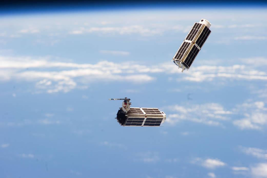 CubeSat-ovi nanosateliti