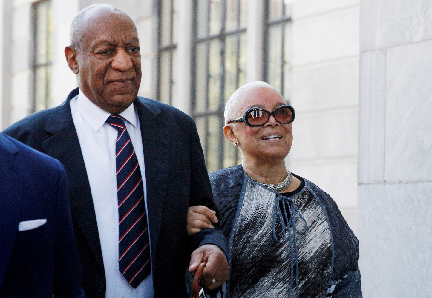Bill Cosby i Camille Cosby