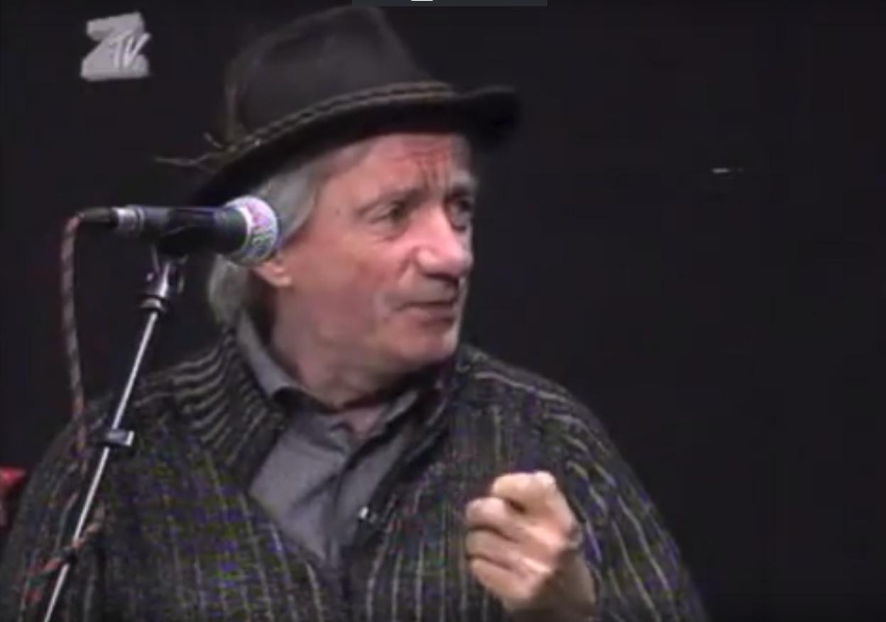 Stanislav Hrenović Stankec