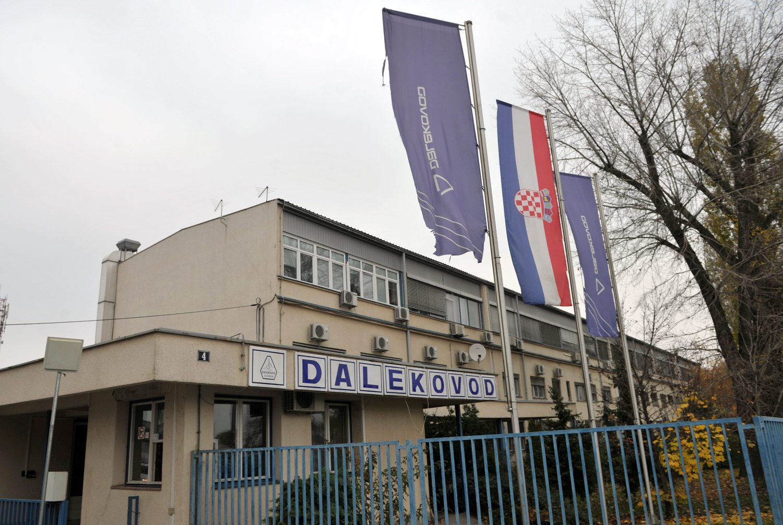 Upravna zgrada Dalekovoda