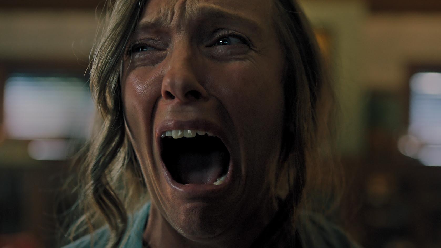 Toni Collette u filmu 'Naslijeđeno zlo'