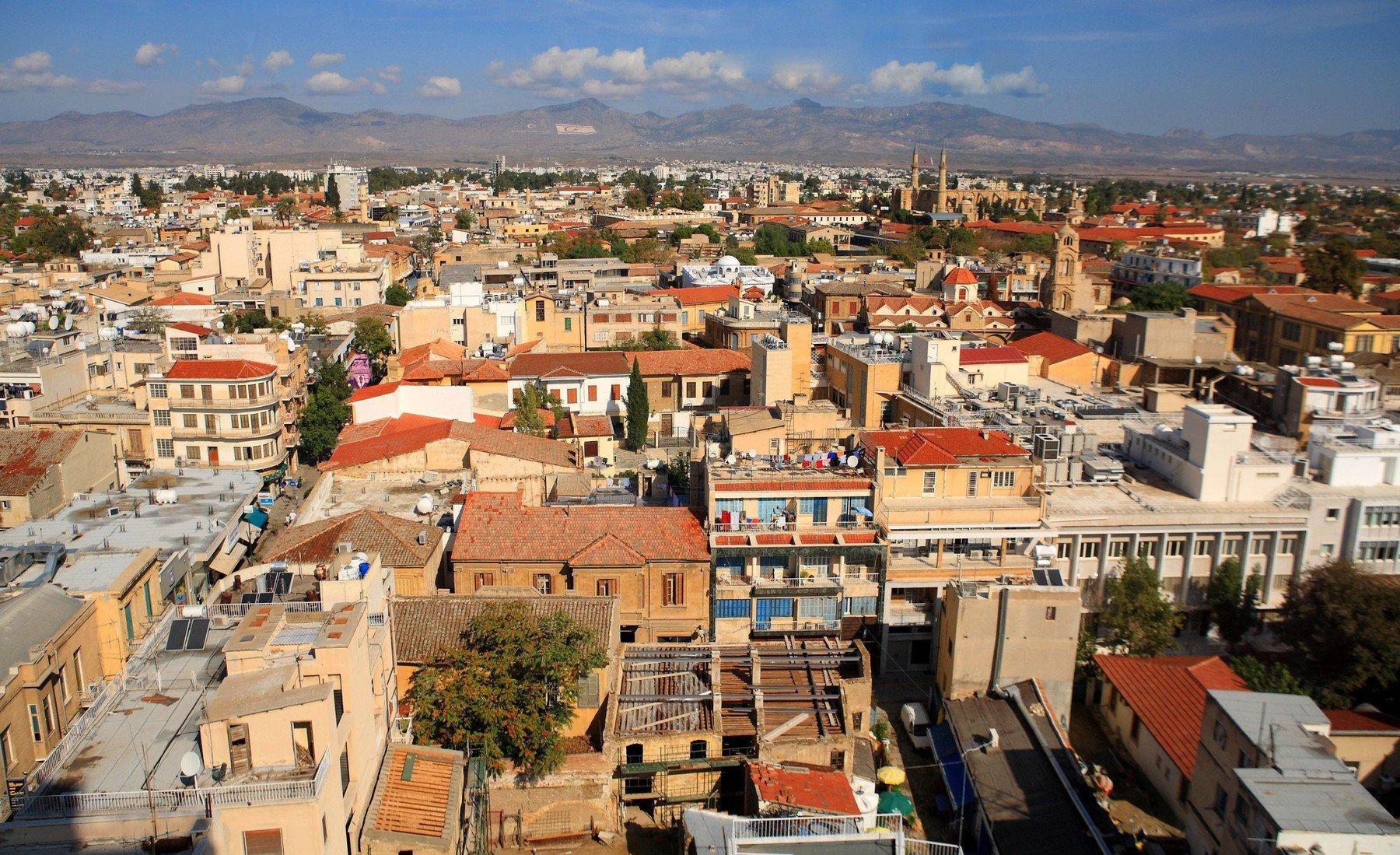 Panorama Cipra
