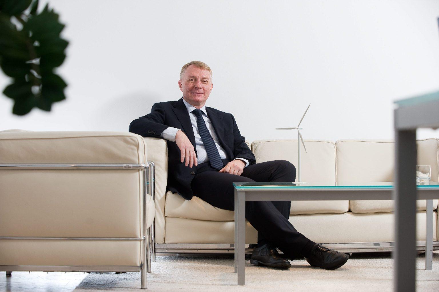 Mladen Fogec, predsjednik Udruženja stranih ulagača u Hrvatskoj (FIC)