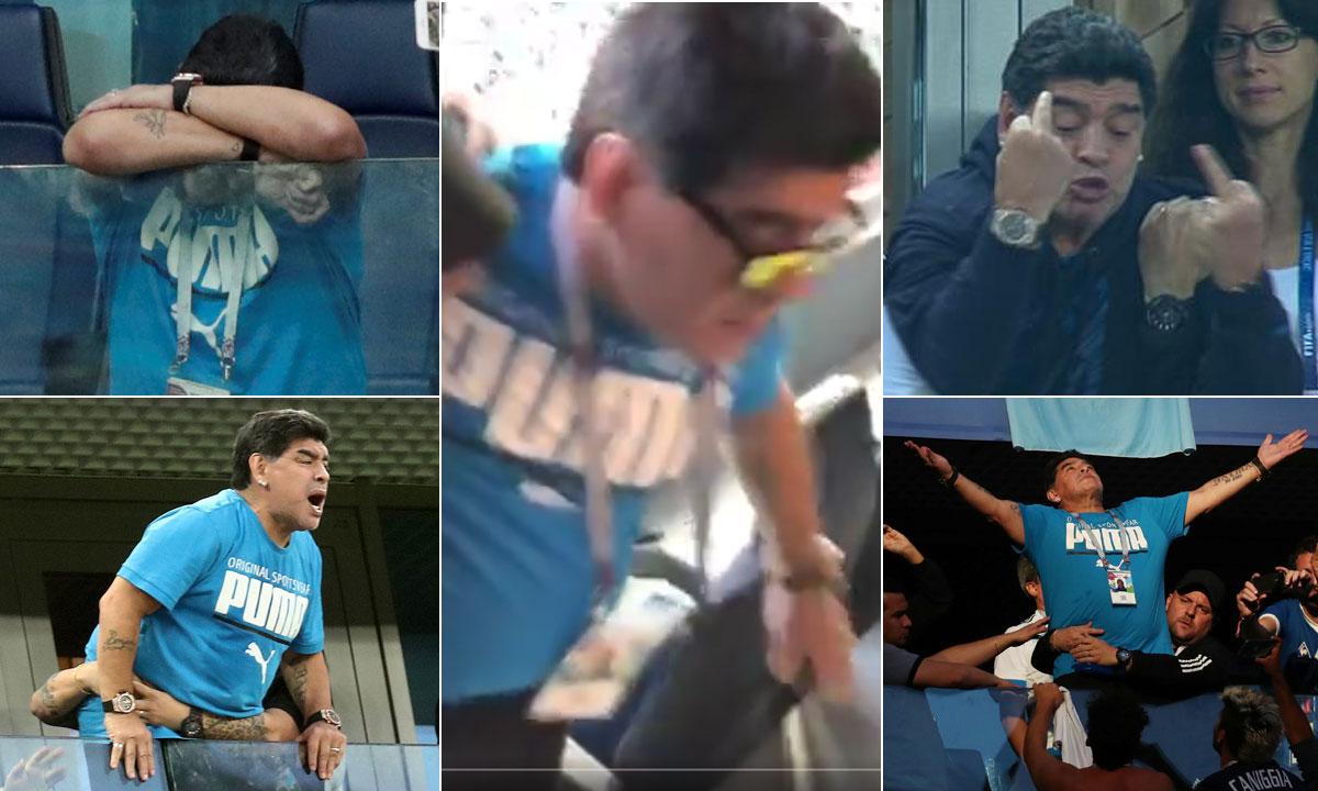 Maradonaaa