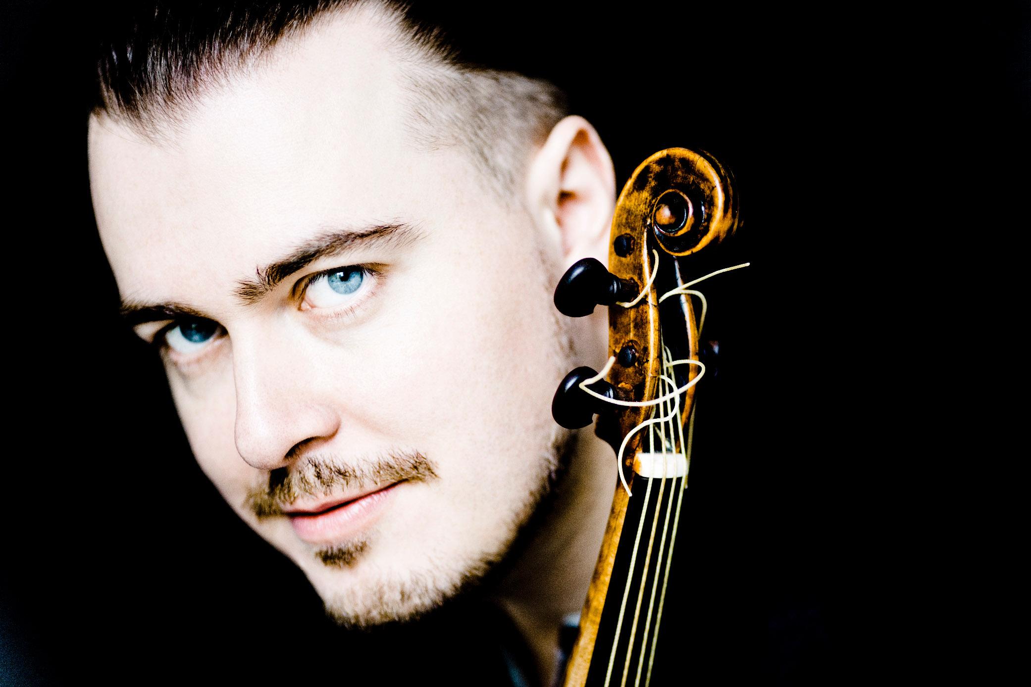 Dmitri Sinkovski