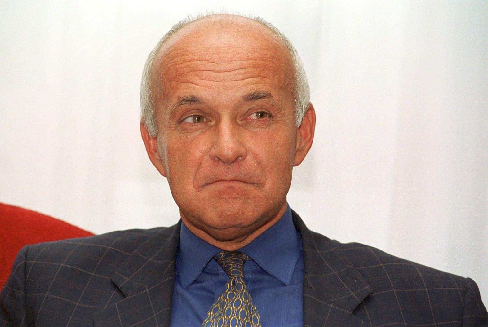 Prof. dr. sc. Smiljko Sokol