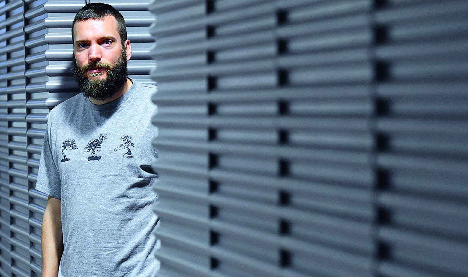 Nikola Škorić, vlasnik tvrtke ElectroCoin
