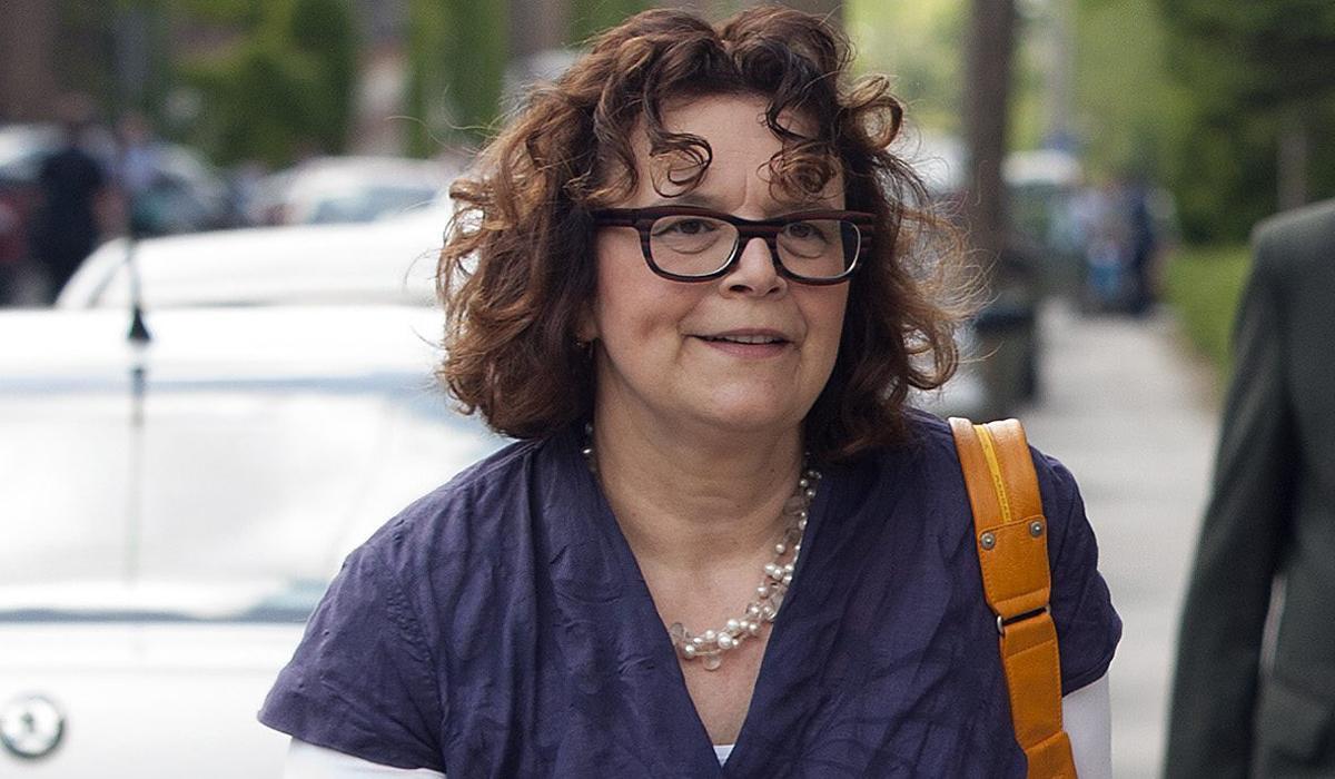 Andrea Feldman