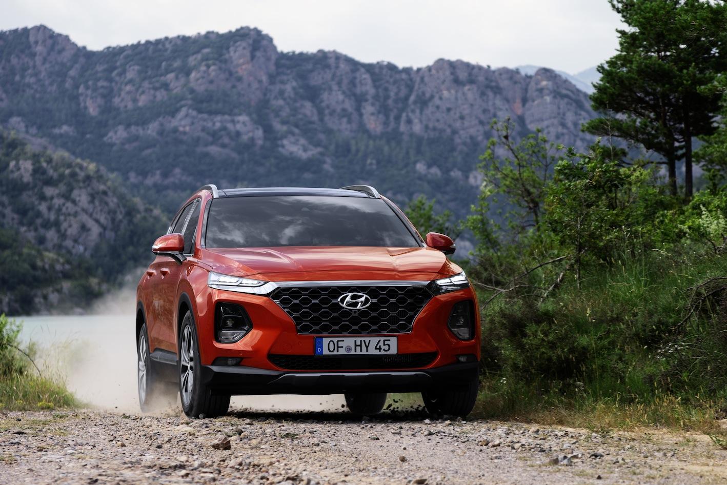 Hyundai Santa Fe _20