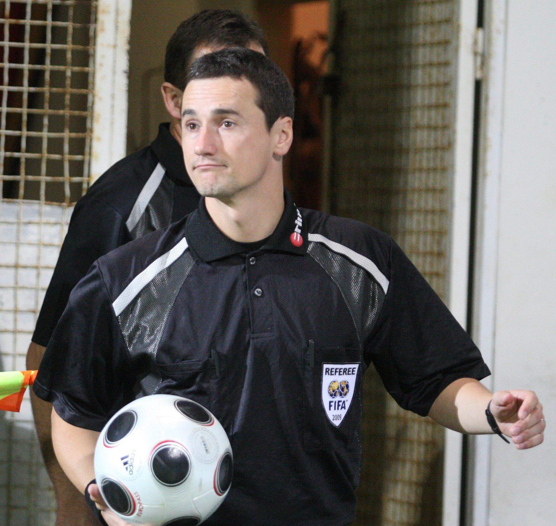 Mario Strahonja