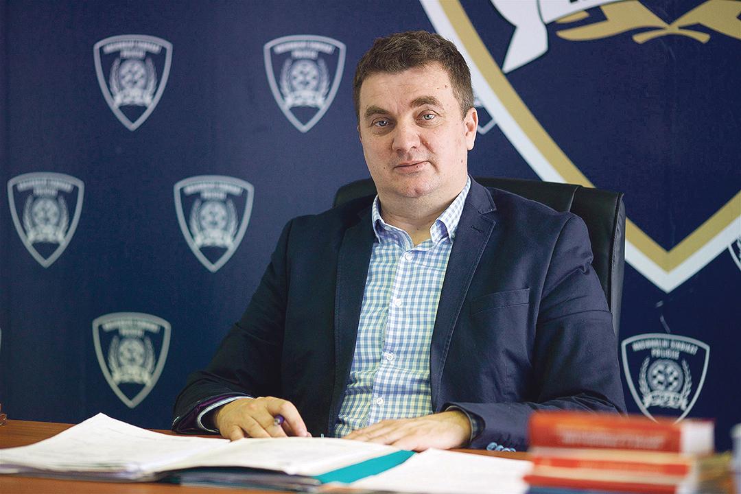 Nikola Kajkić