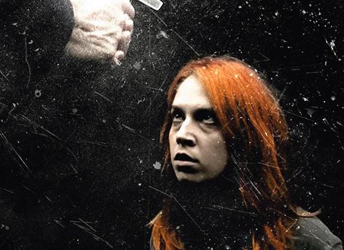 'Egzorcizam' (detalj s plakata filma)