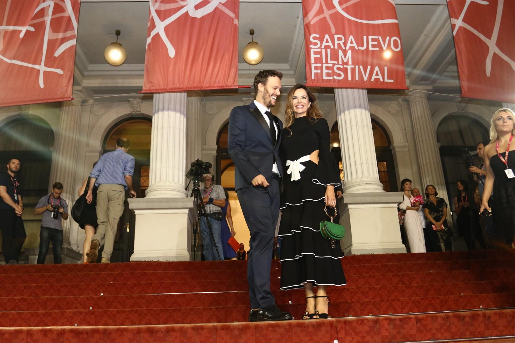 Igor i Severina Kojić
