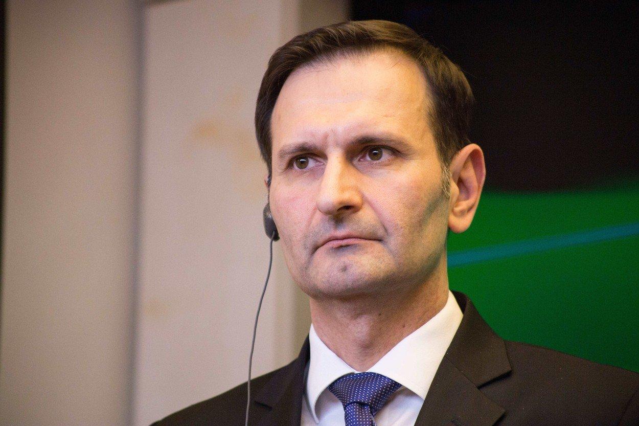 Miro Kovač