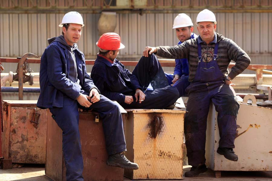 Radnici Uljanika