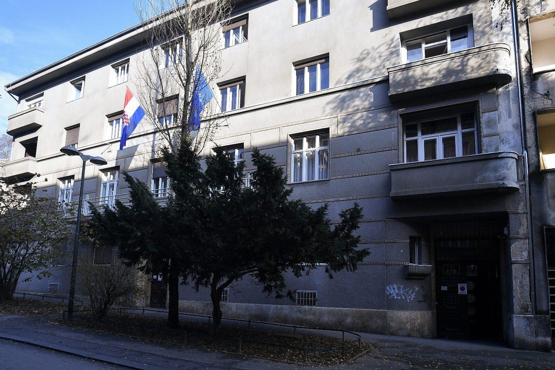 Ministarstvo državne imovine