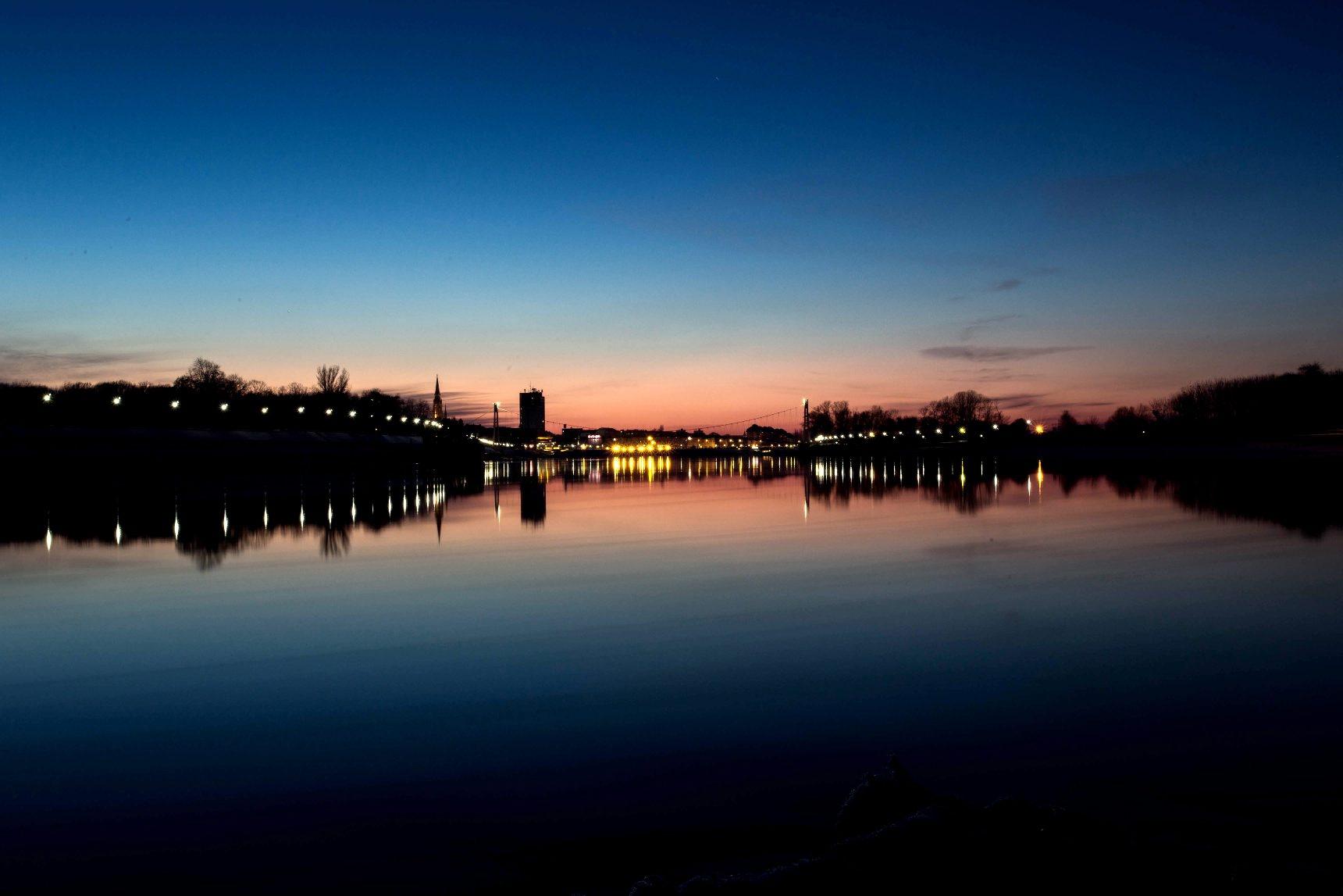 Osijek, 020317 Iseljavanje mladih iz Osijeka. Na fotografiji: Delimir Resicki, knjizevnik Foto: Emica Elvedji / CROPIX