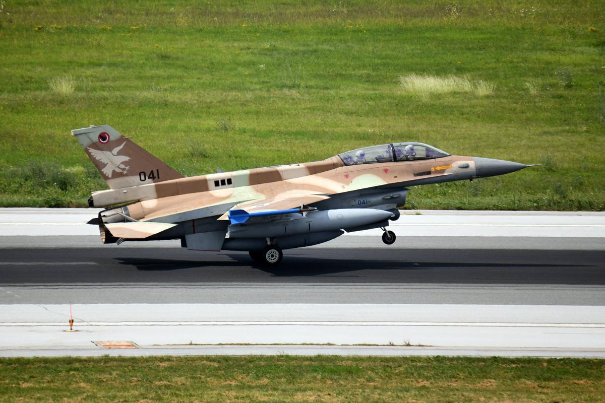 izraelski-avioni-f-16-prvi-put-u-hrvatskoj_41996198830_o