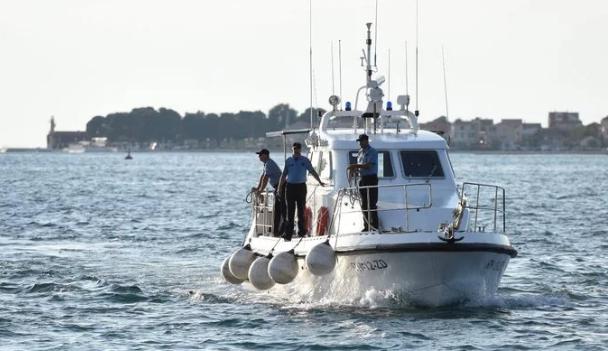 Pomorska policija Zadar