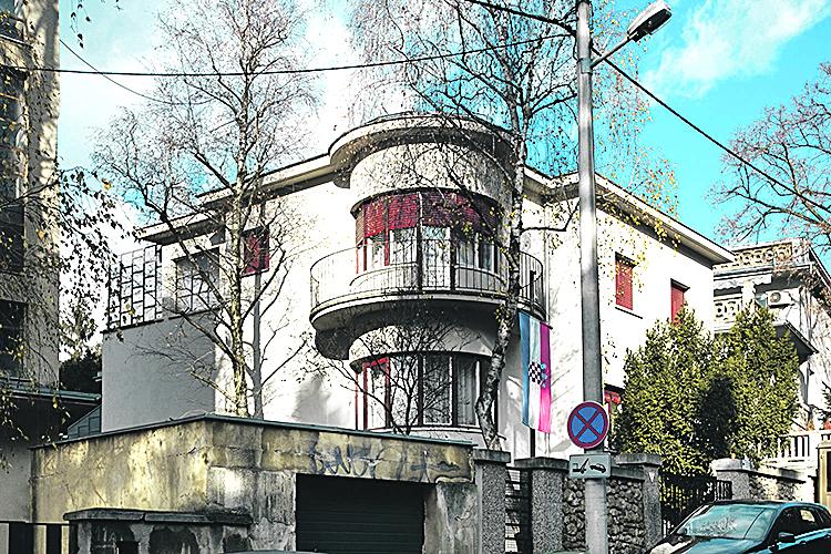 Grškovićeva ulica
