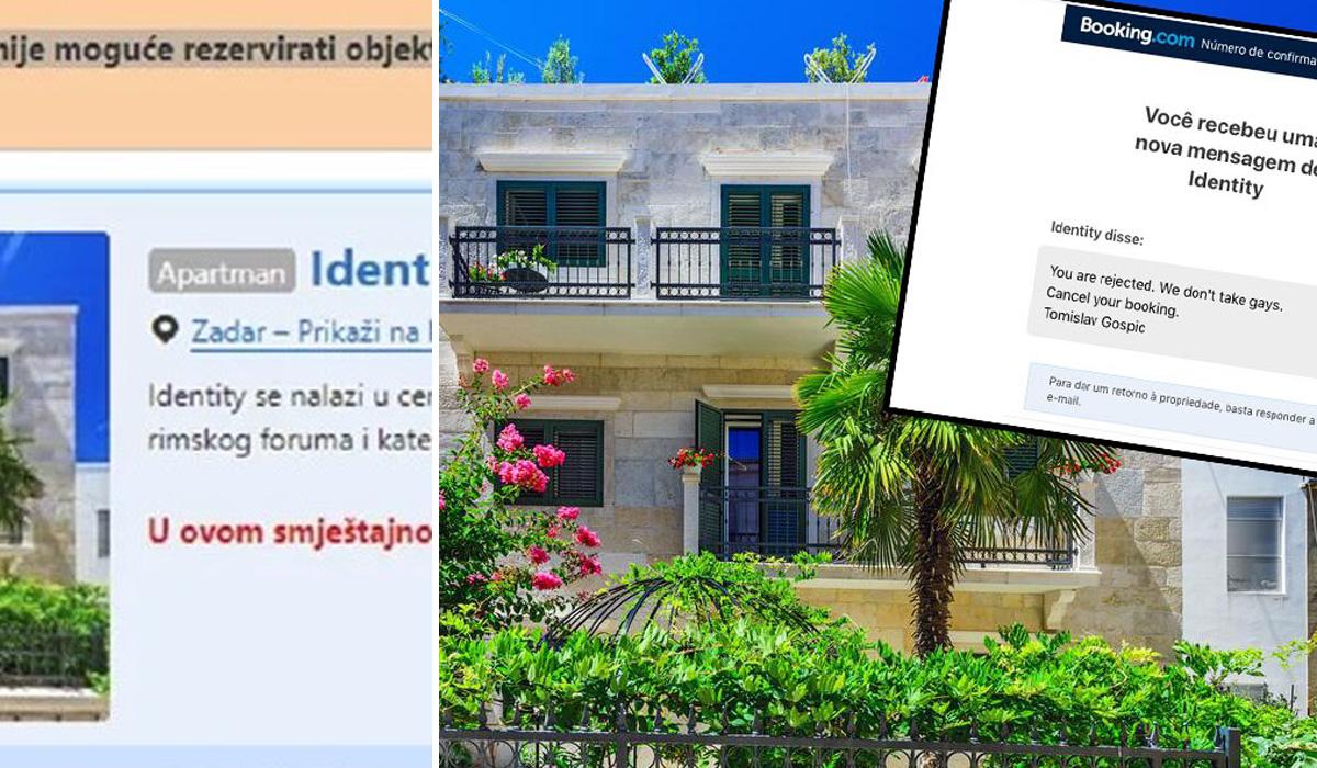 Identity Zadar
