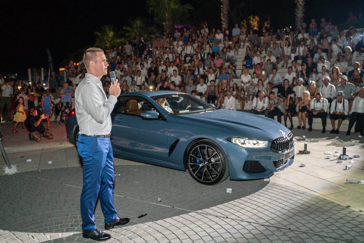 3. Martinis Marchi Party_ Filip Kralj iz Tomic & Co Hrvatska