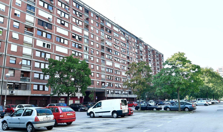 Zgrada u ulici Vladimira Ruzdjaka 9a i 9b