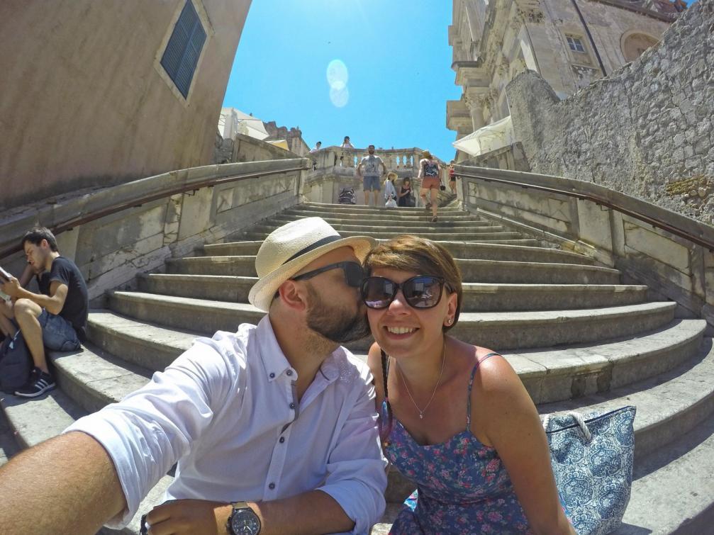 Wojtek i Agnieszka Tyluś, mladi bračni par iz Lubina na jugoistoku Poljske koji vode blog – CroLove