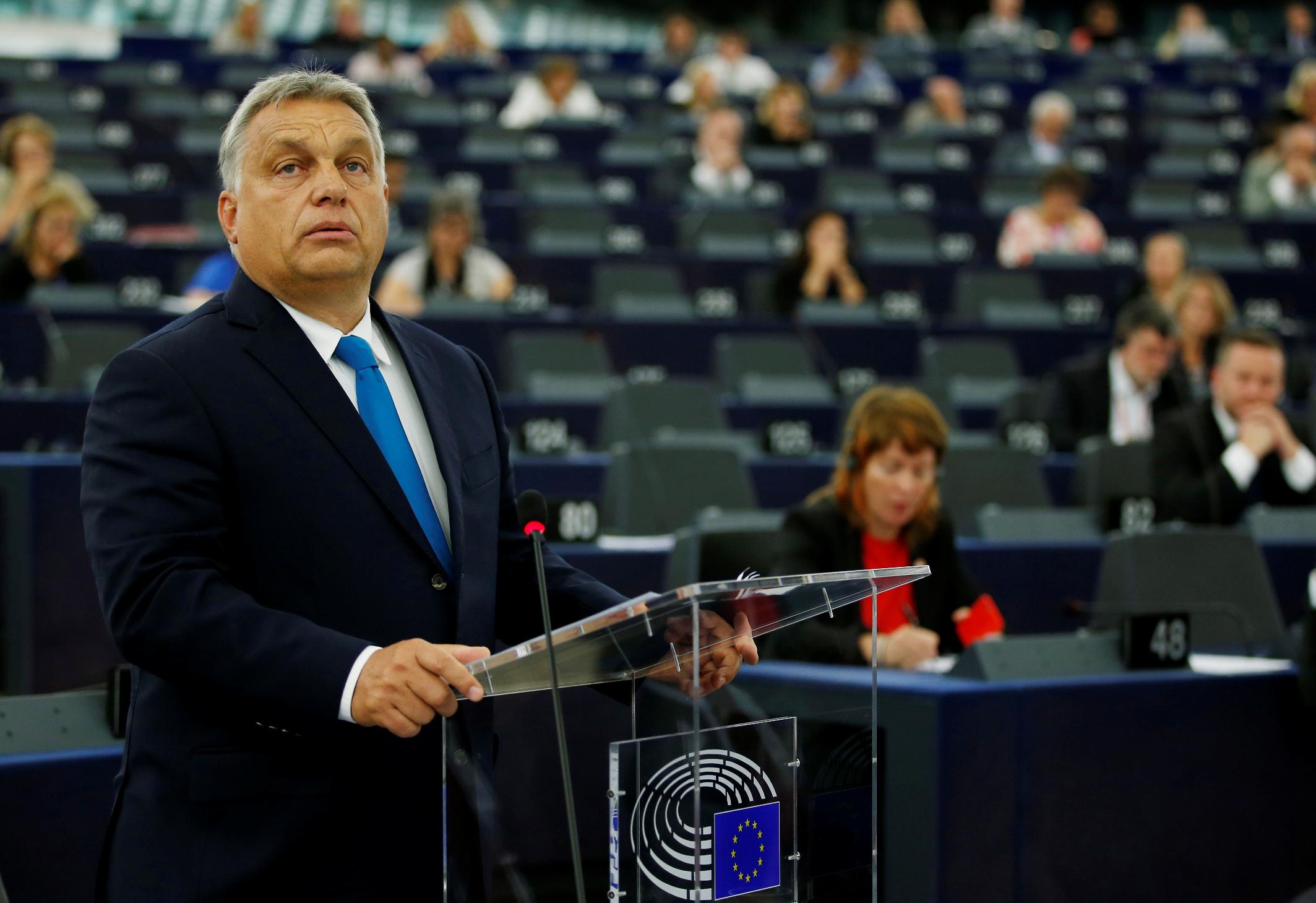 Mađarski premijer Viktor Orbán