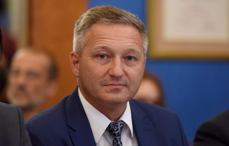 Velimir Žunac, državni tajnik u ministarstvu regionalnog razvoja i EU fondova