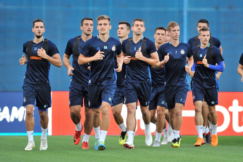 Dinamo skupna