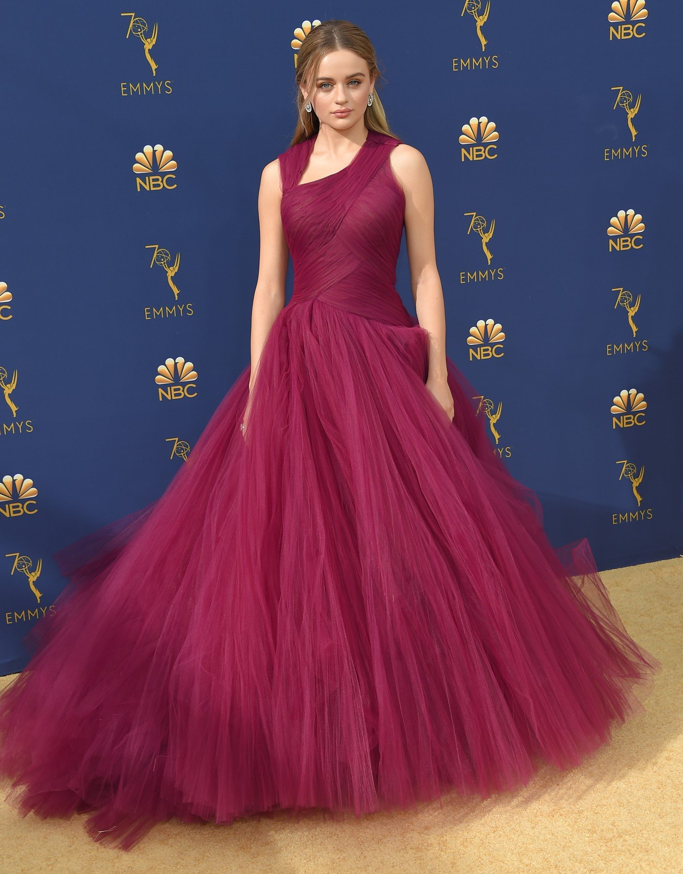 70th Primetime Emmy Awards held at Microsoft Theatre L.A. 17 Sep 2018, Image: 387176430, License: Rights-managed, Restrictions: World Rights, Model Release: no, Credit line: Profimedia, Mega Agency
