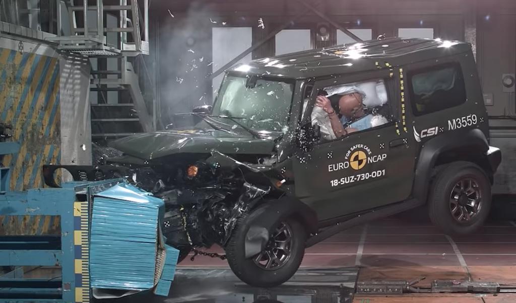 Suzuki-Jimny-Crash-Test