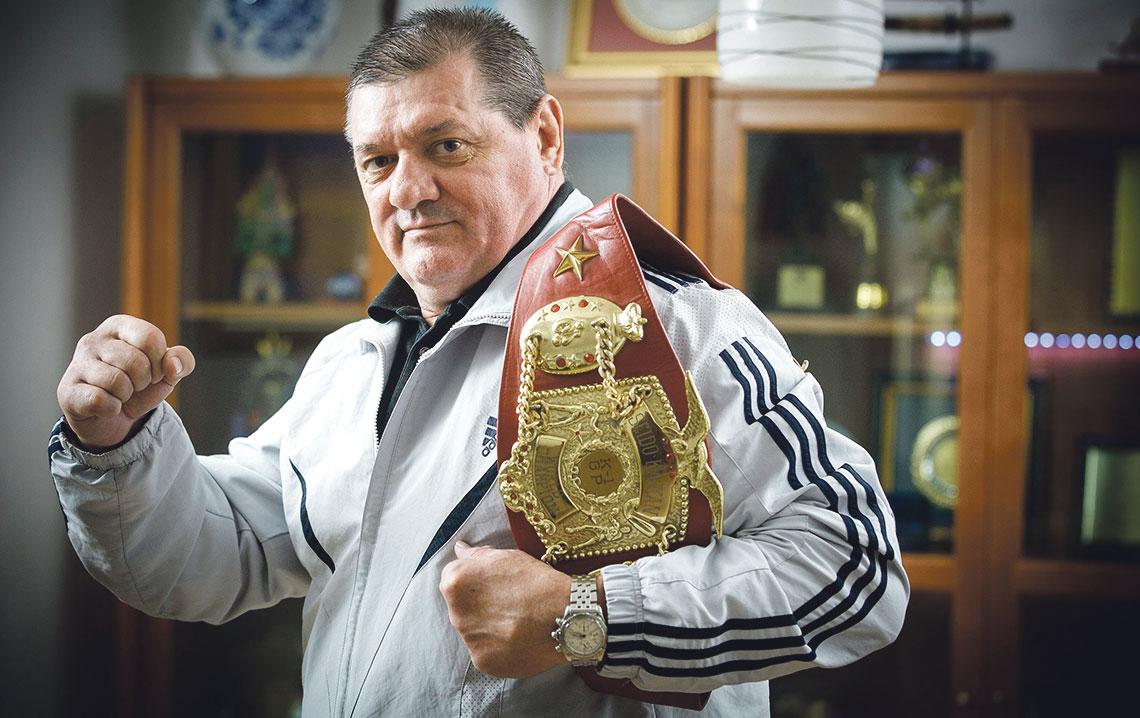 Branko Cikatić