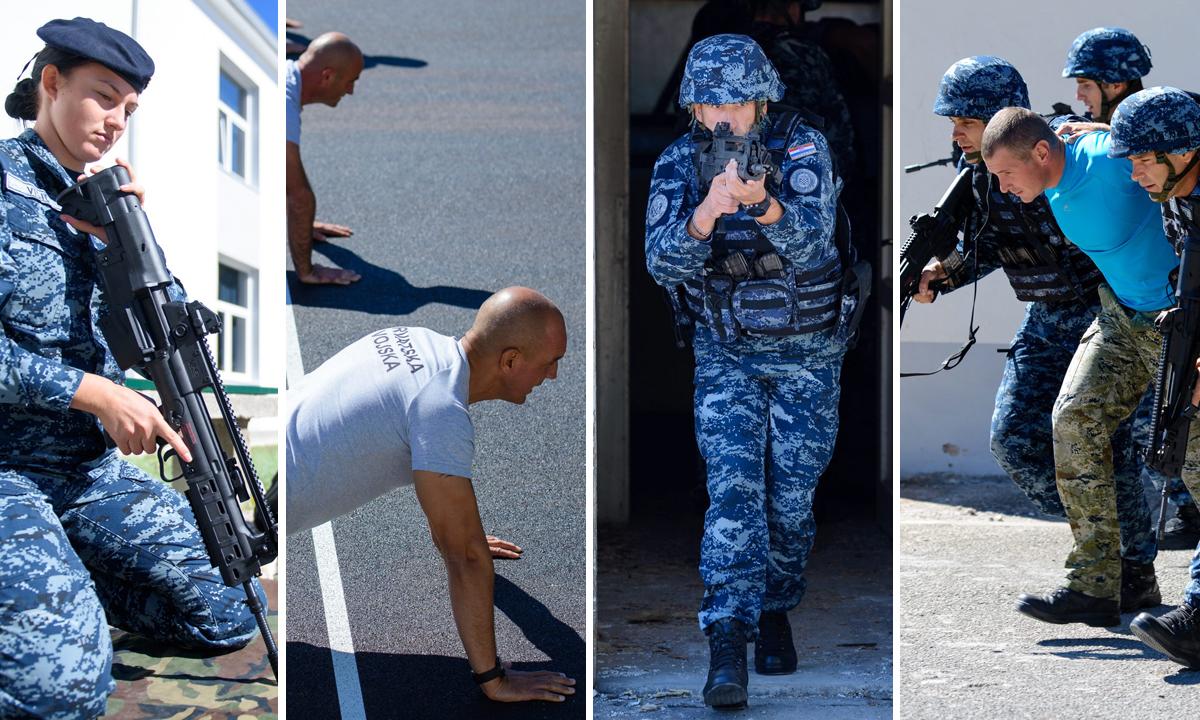 Hrvatski marinci