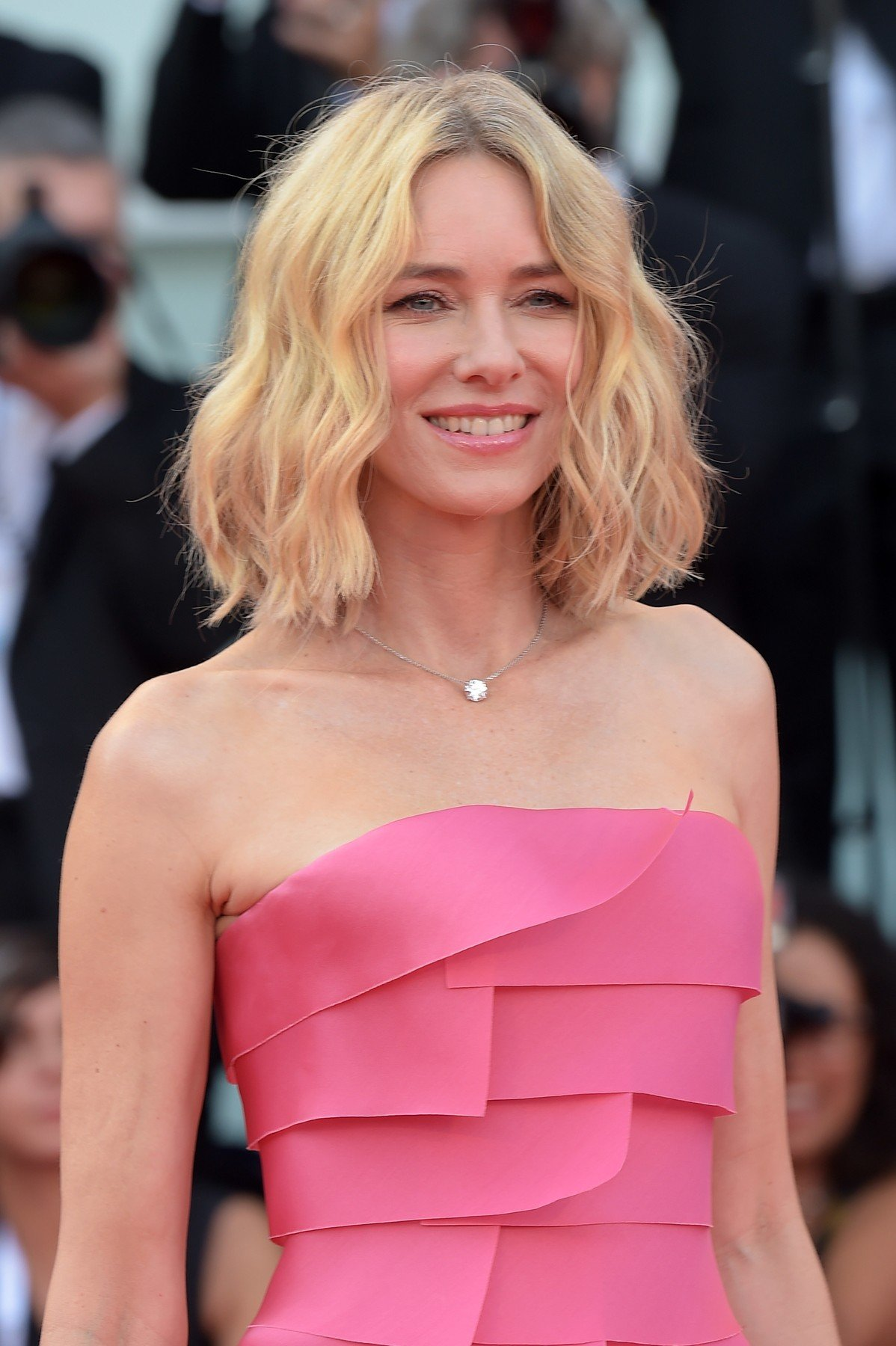 Naomi Watts 'First Man' premiere and Opening Ceremony, Arrivals, 75th Venice International Film Festival, Italy - 29 Aug 2018, Image: 384547135, License: Rights-managed, Restrictions: , Model Release: no, Credit line: Profimedia, TEMP Rex Features