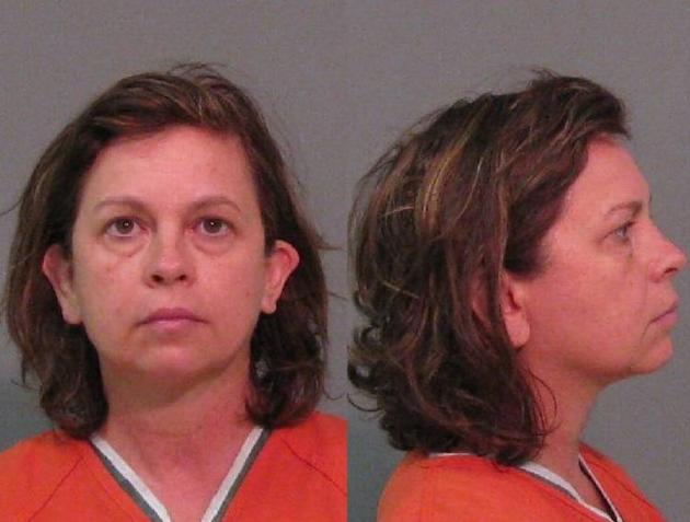 Lana Sue Clayton, optužena za ubojstvo supruga u Južnoj Karolini, SAD
