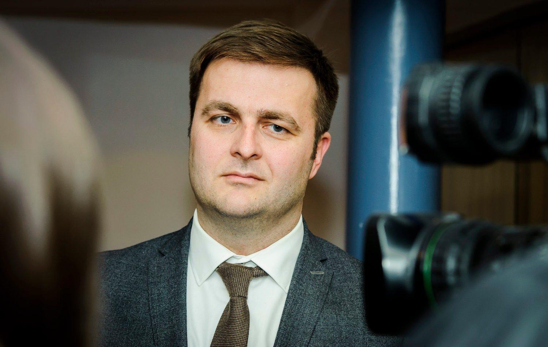 Ministar zaštite okoliša i energetike Tomislav Ćorić