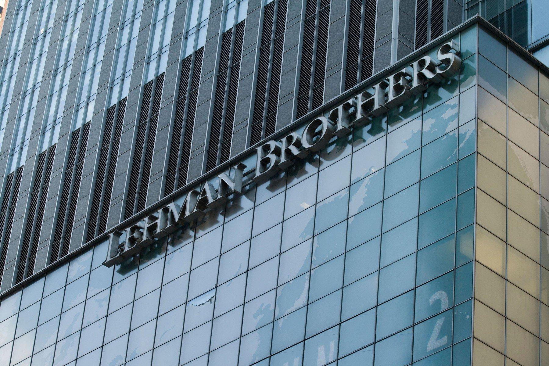 Zgrada Lehman Brothersa