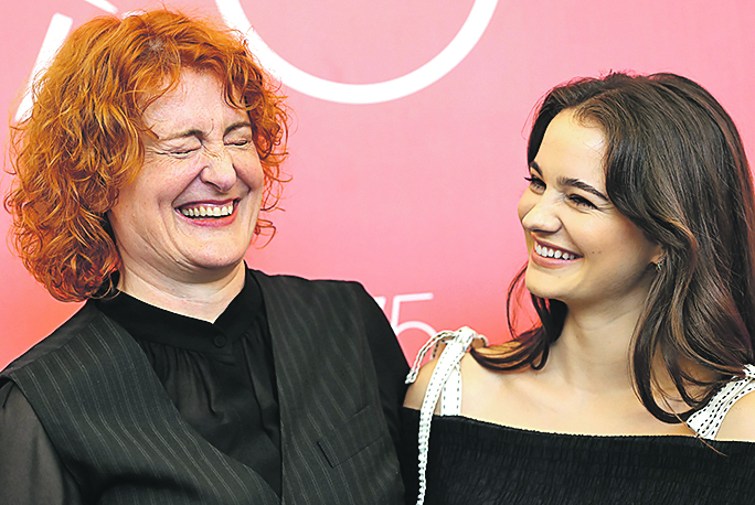 The 75th Venice International Film Festival - Photocall for the film