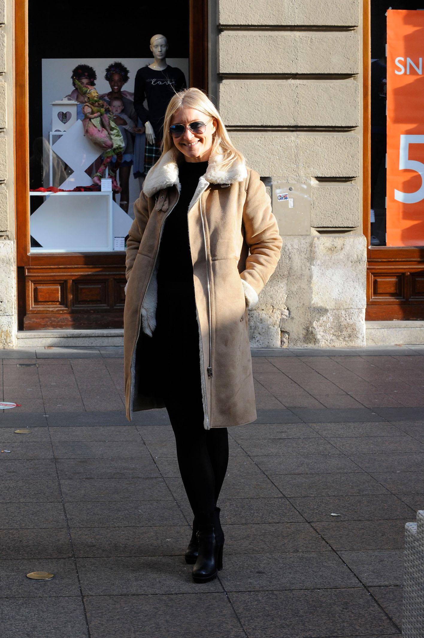 Spica / Zagreb 29.12.2018. / foto: Davor Matota / Ursula Tolj