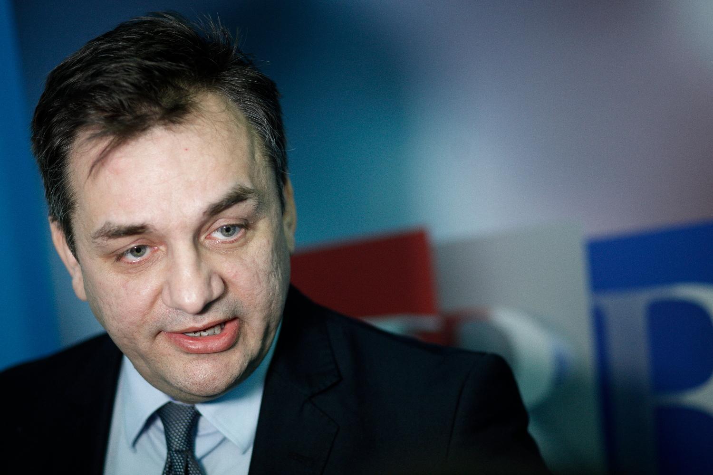 Tome Antičić, državni tajnik u Ministarstvu znanosti i obrazovanja