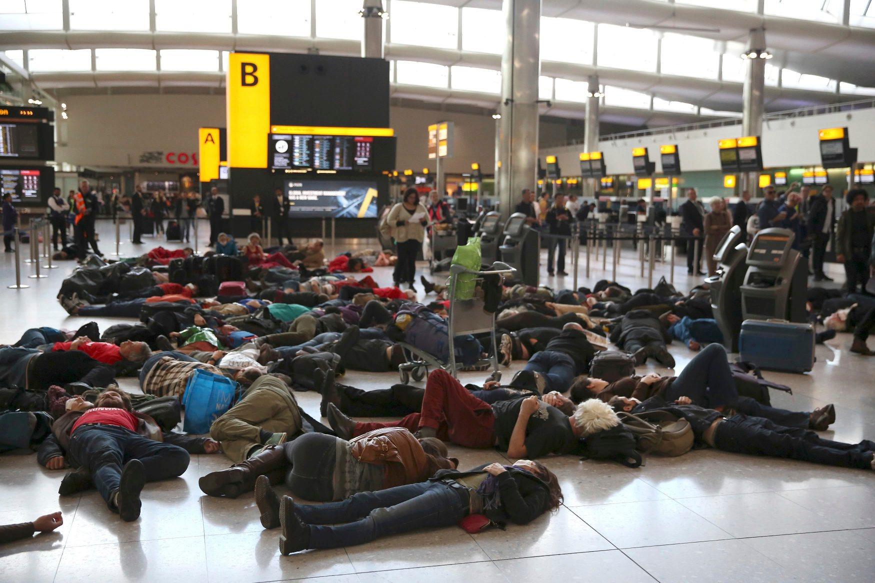 Zračna luka Heathrow