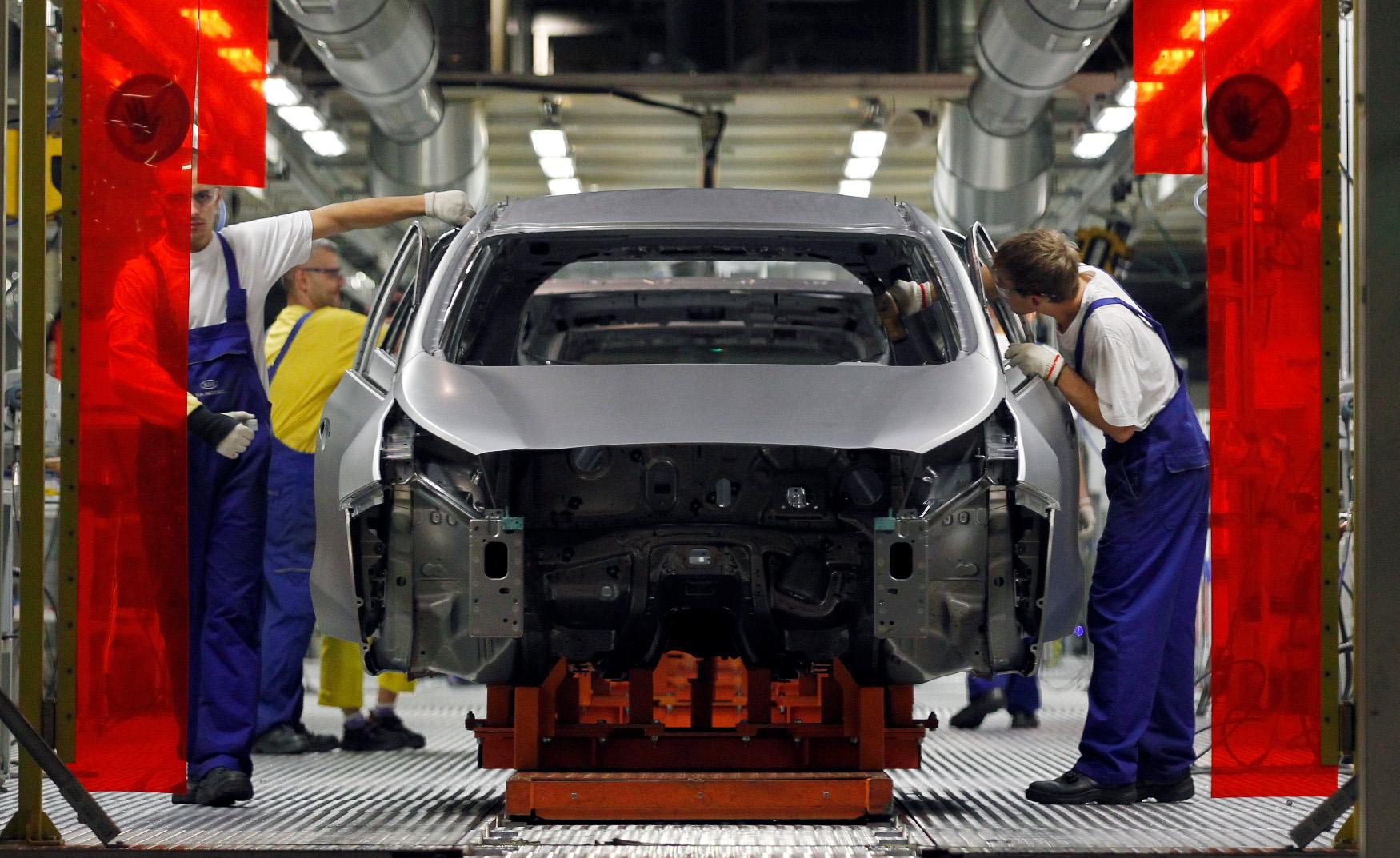 Tvornica Hyundaija