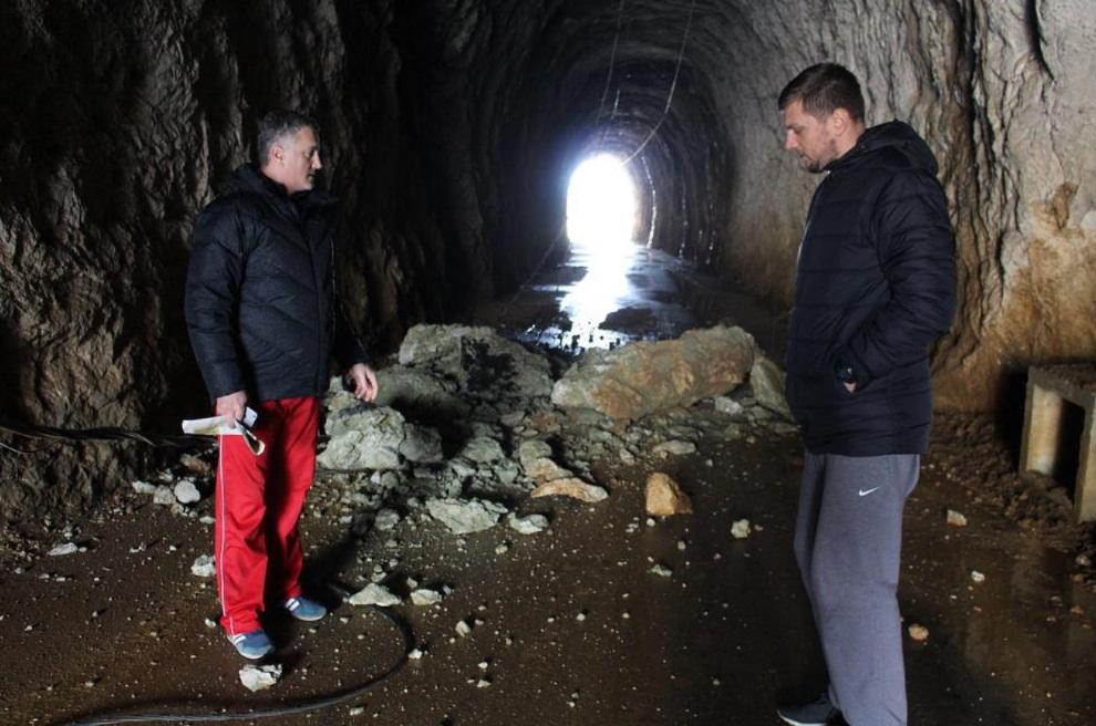 tunel dva